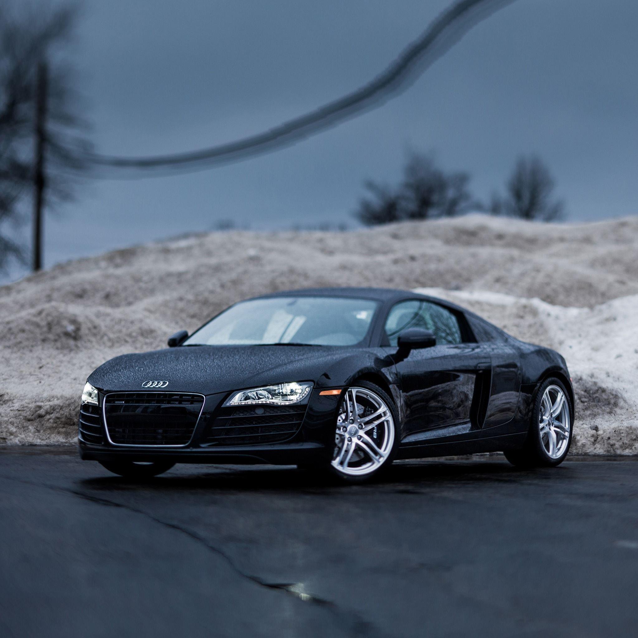 Best Audi R8 Ipad Air Wallpapers Hd Ilikewallpaper