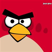 Angry Birds iPad Air wallpaper
