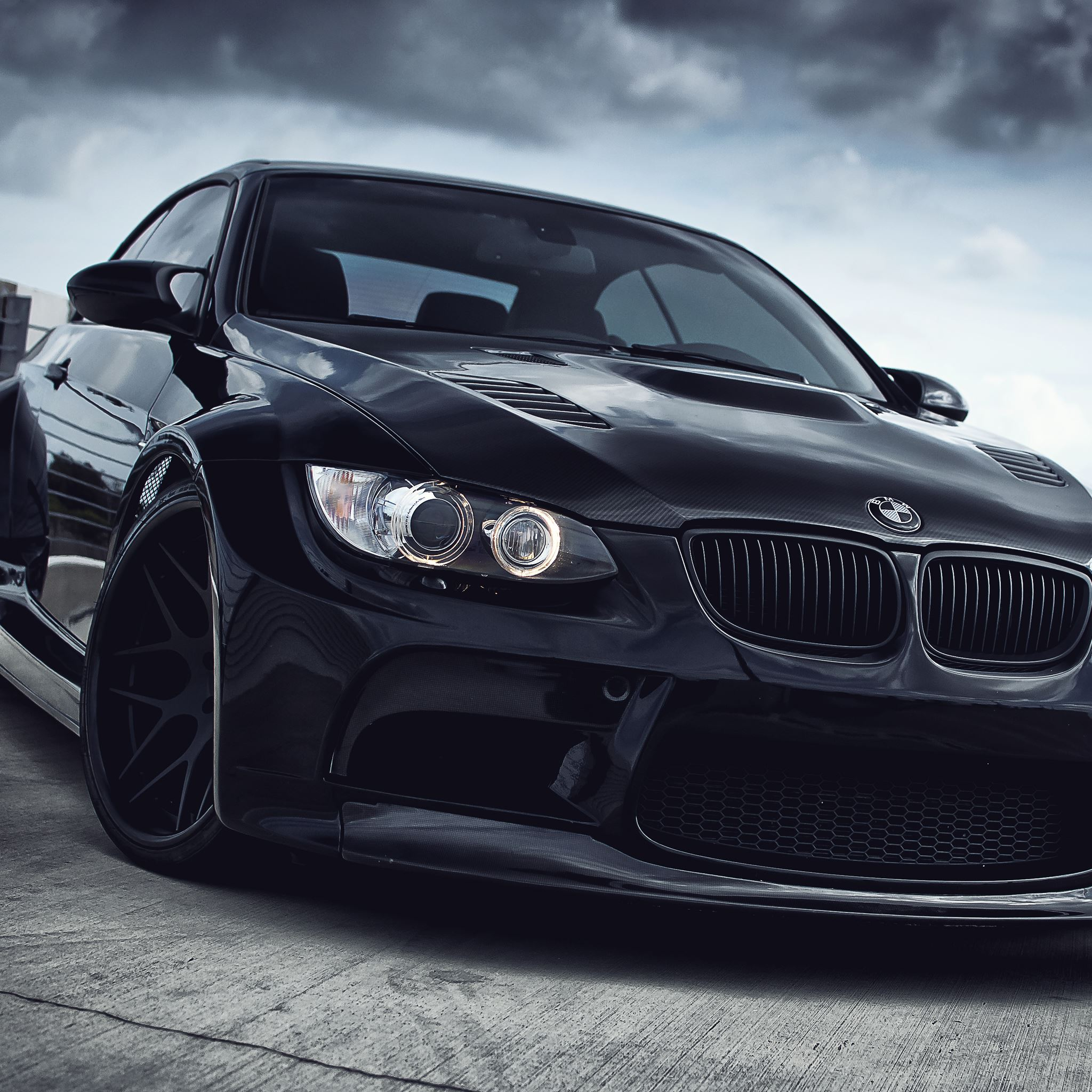 BMW IPad Air Wallpapers Free Download