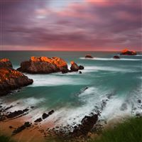 Cantabria iPad Air wallpaper