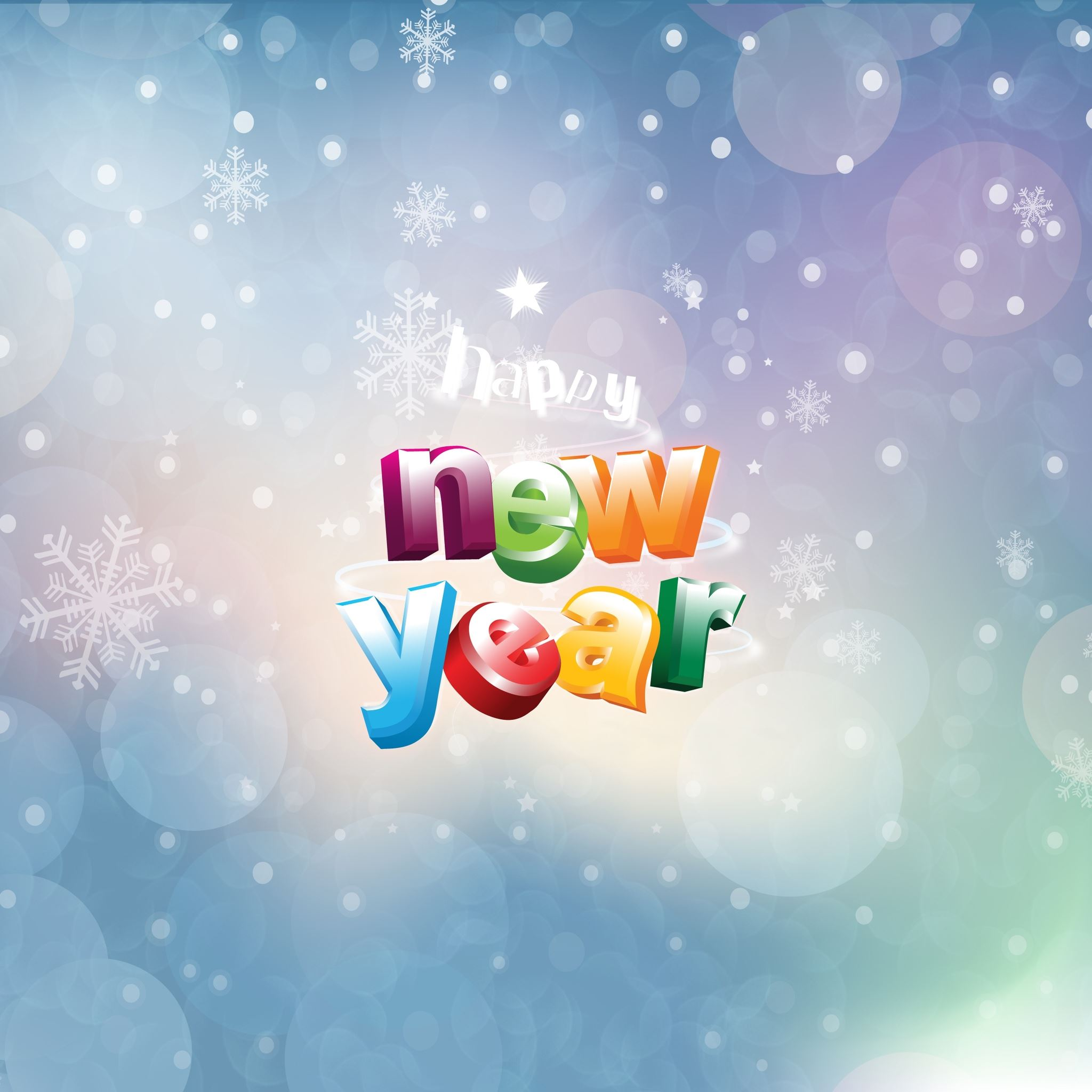2013 happy new year everyone ipad air wallpaper
