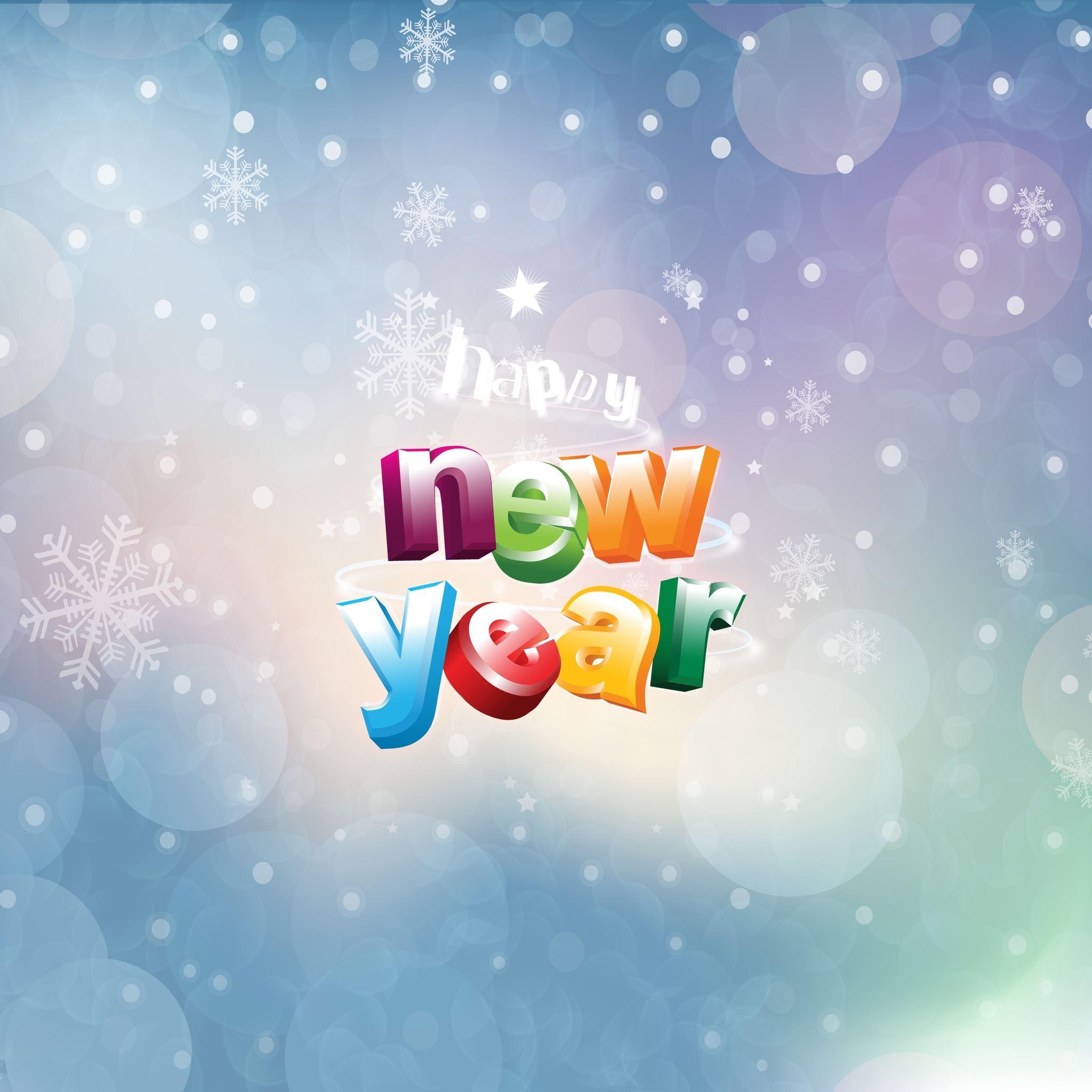 2013 happy new year everyone ipad air wallpaper