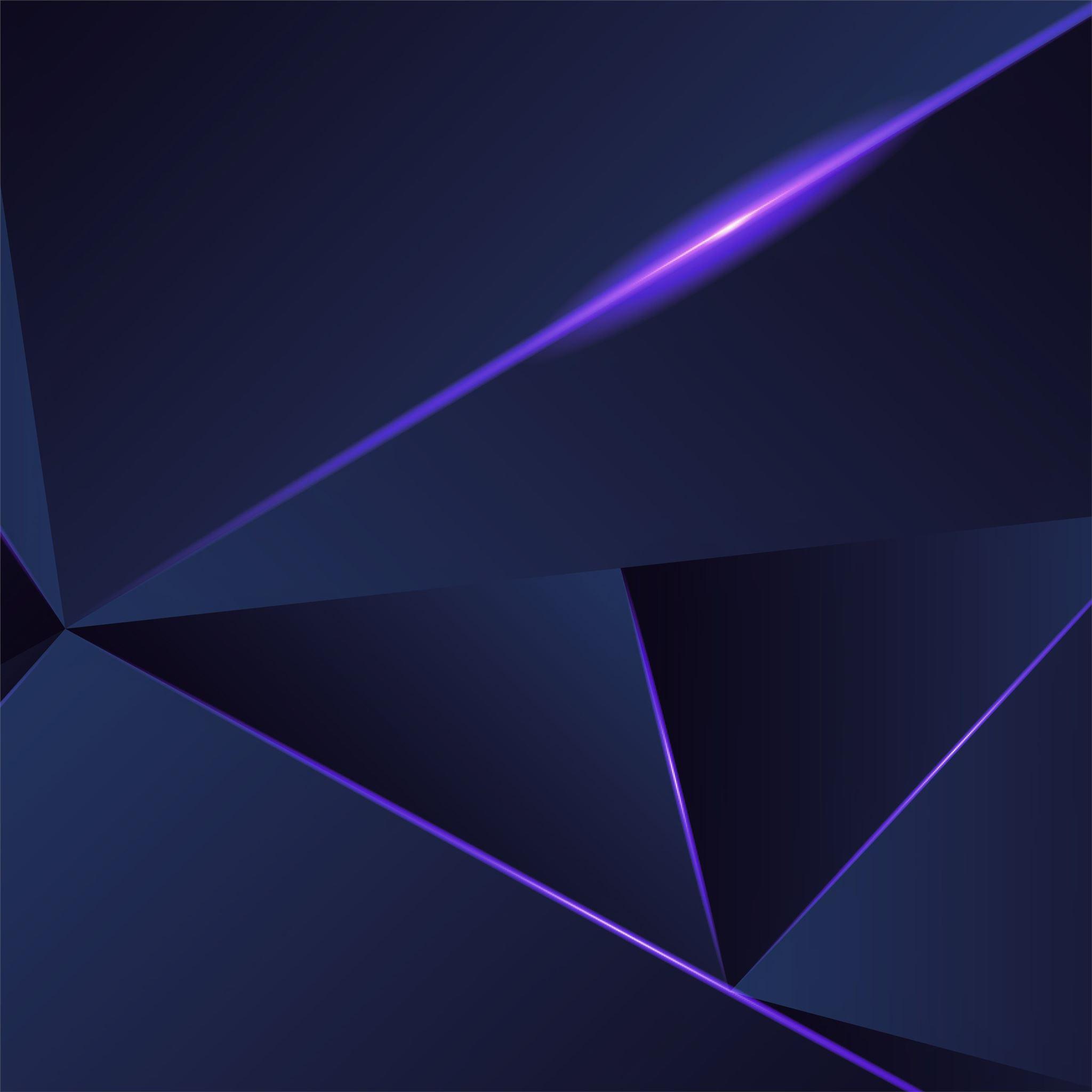 8k Abstract Purple Hint IPad Air Wallpapers Free Download