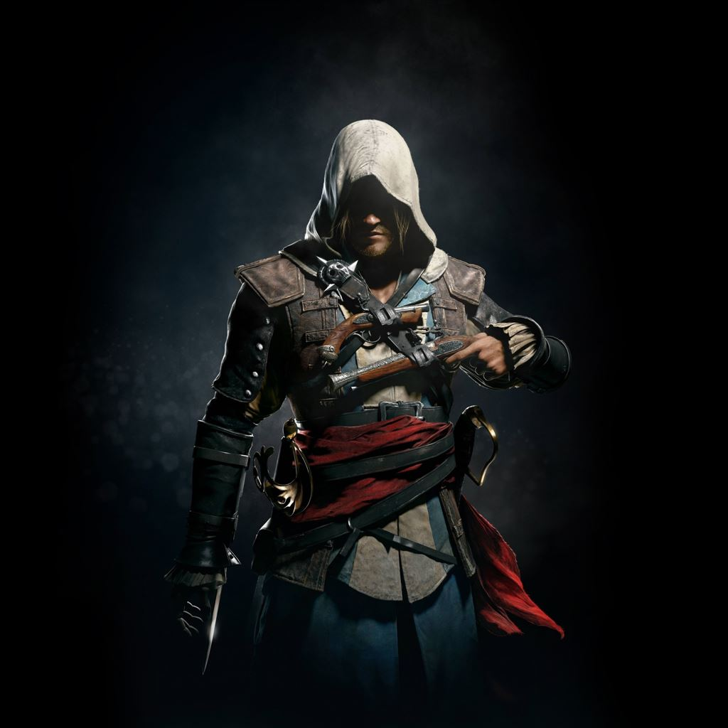 Assassins Creed Iv Black Flag 2013 Ipad Air Wallpapers Free Download