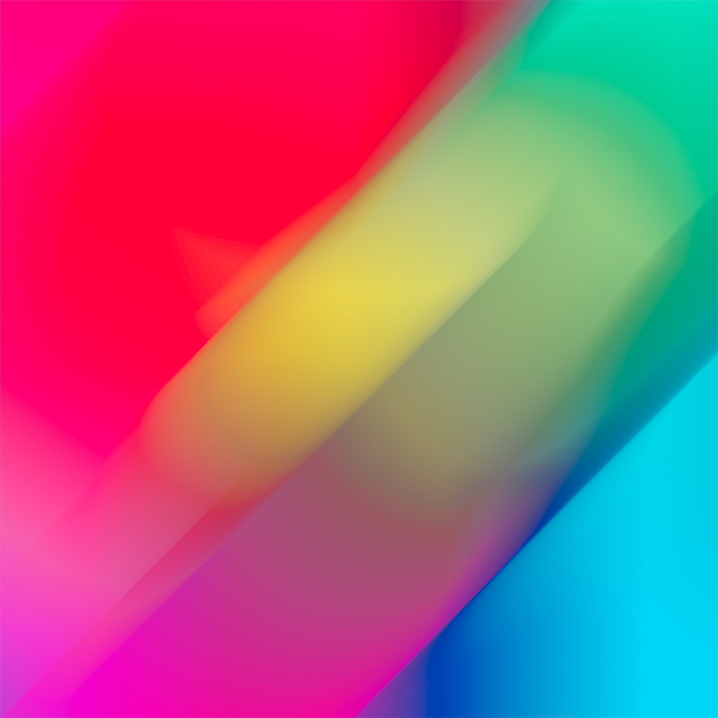 Colorful 4k Abstract IPad Pro Wallpapers Free Download