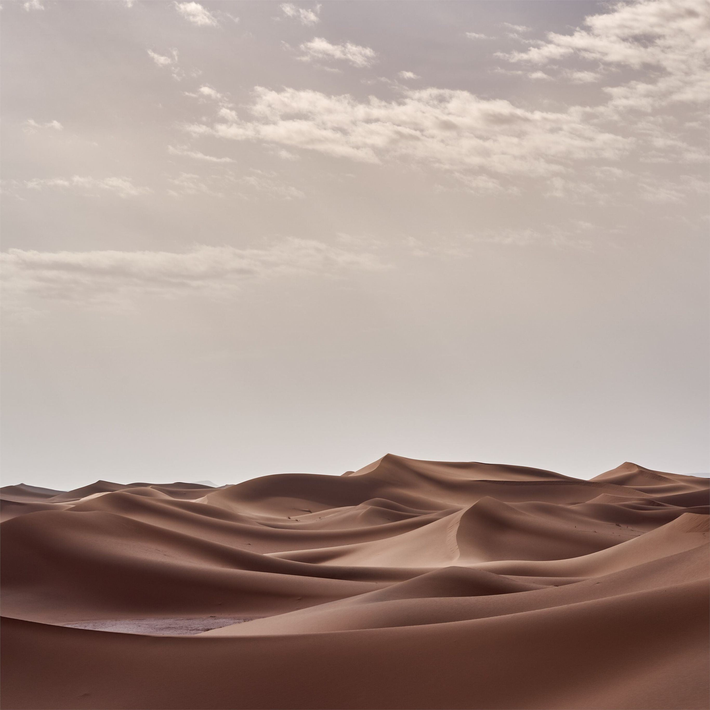 Desert Landscape Morning 4k Ipad Pro Wallpapers Free Download
