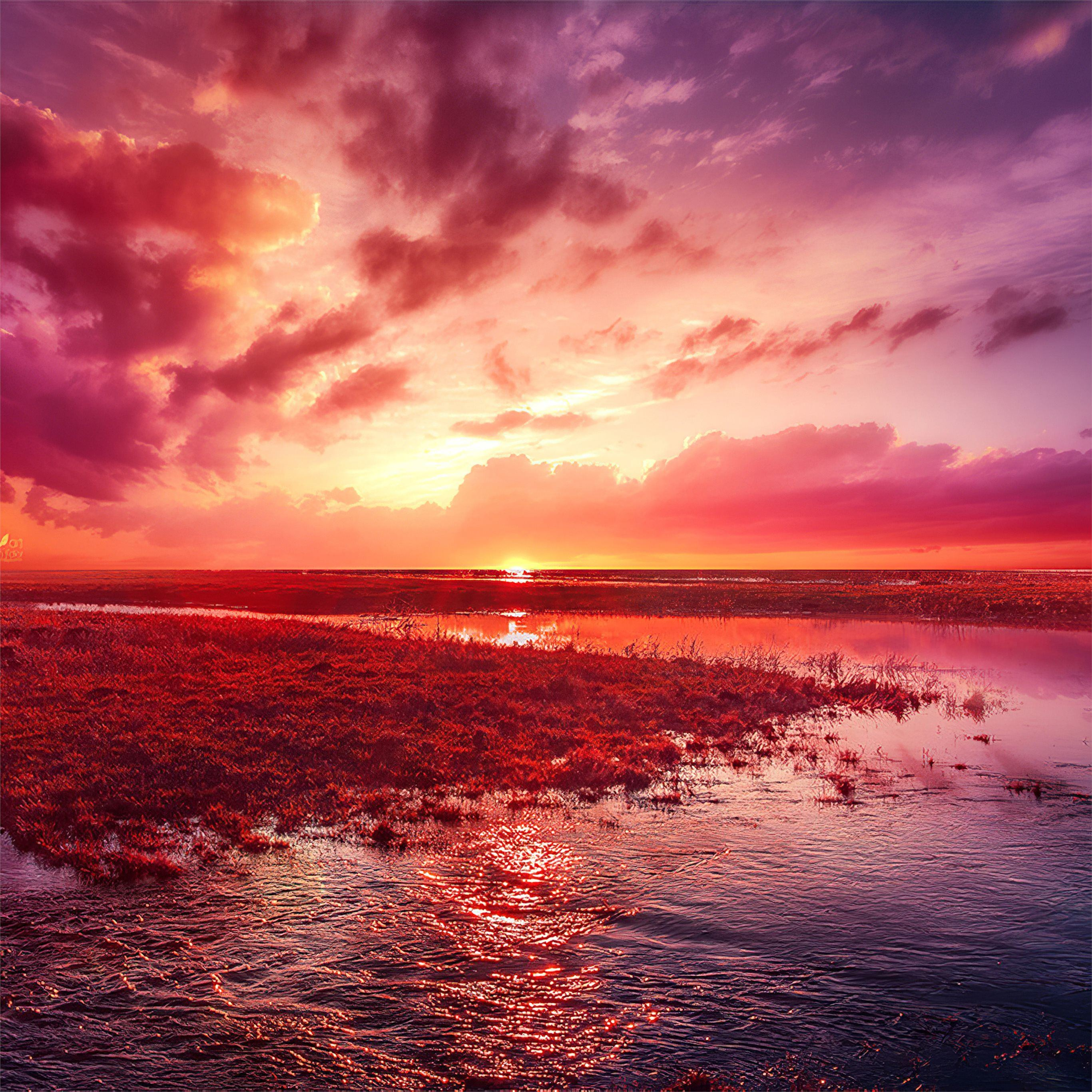 Nature Dream 4k Ipad Pro Wallpapers Free Download