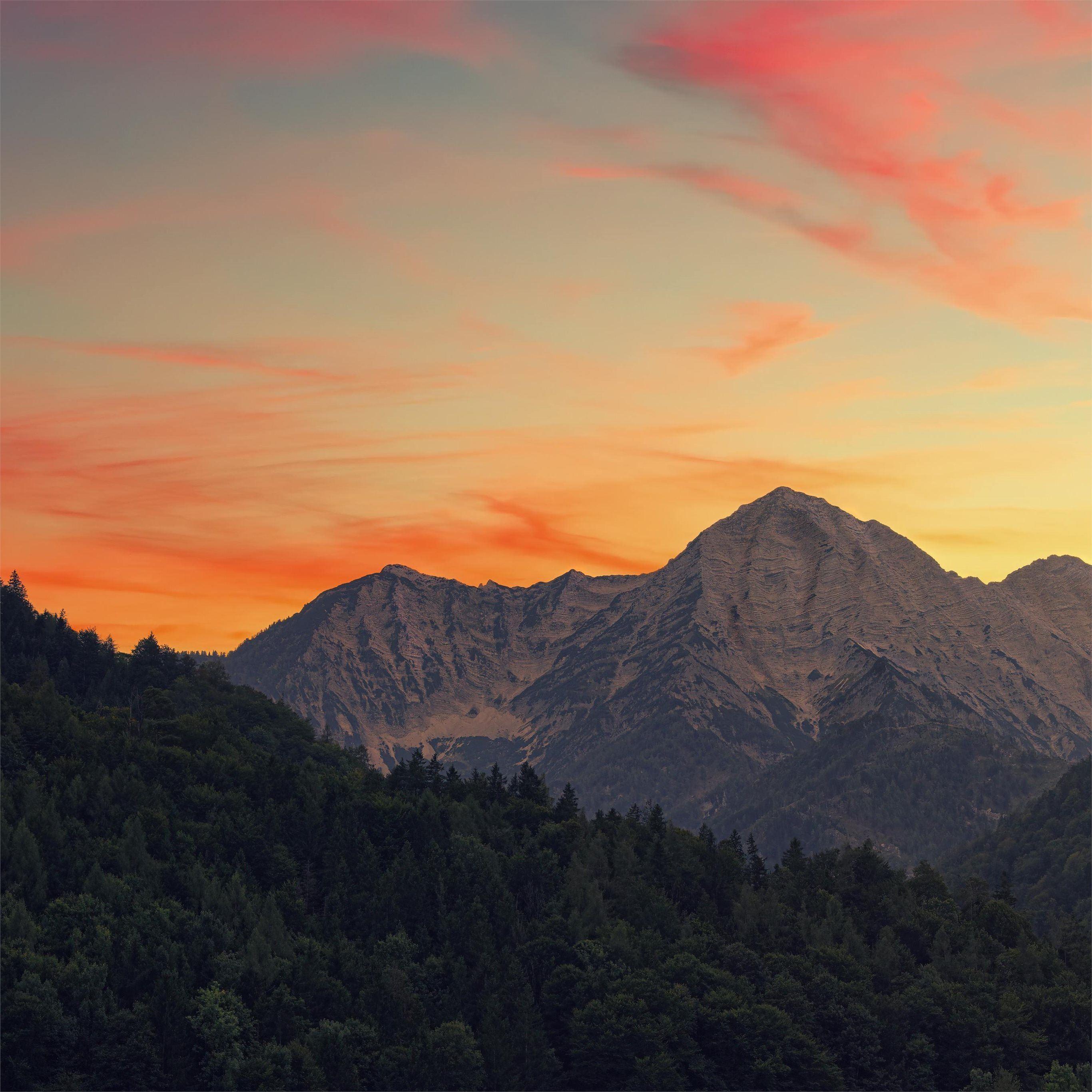 Best Nature Landscape Ipad Pro Wallpapers Free Hd