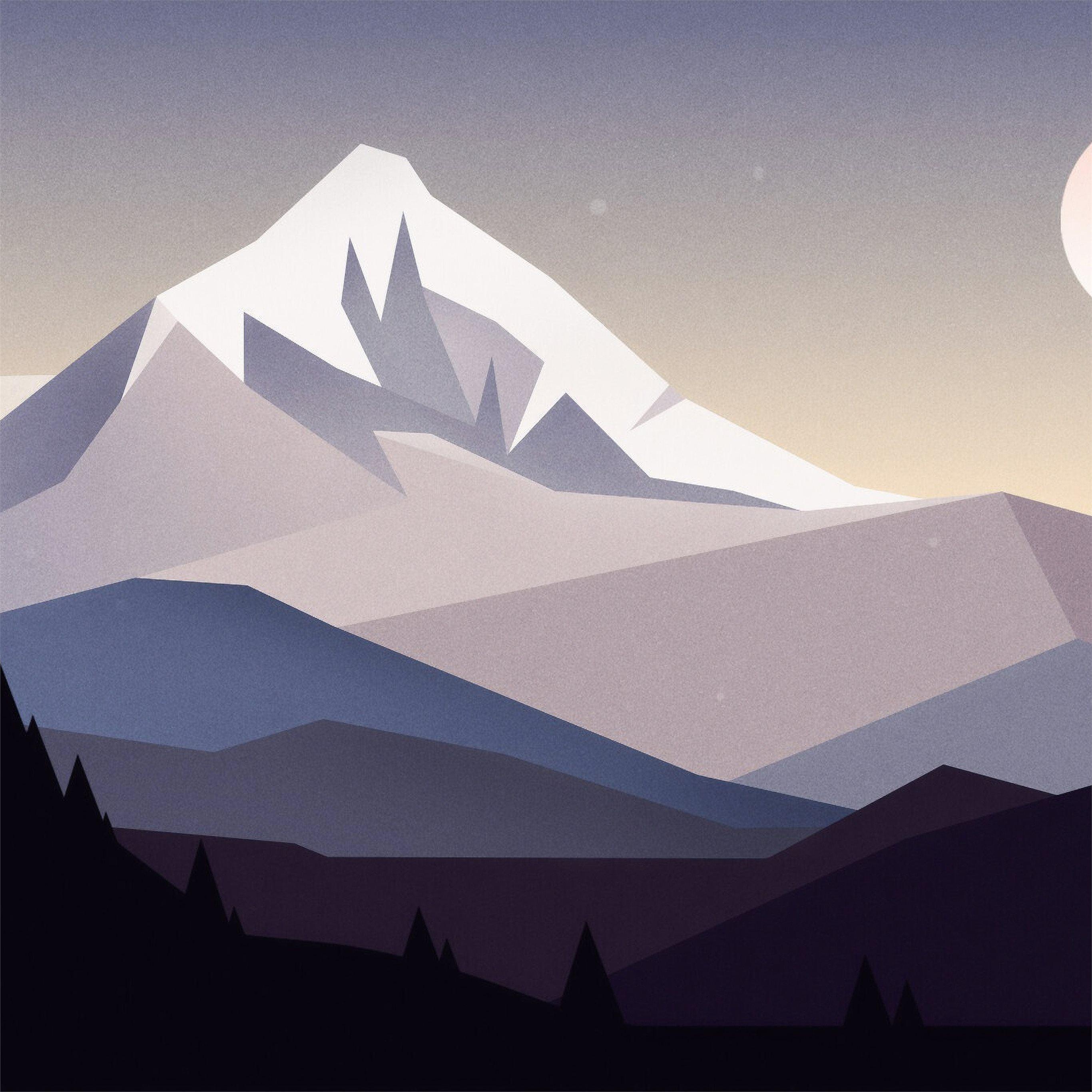 Best Mountains Ipad Pro Wallpapers Hd Ilikewallpaper