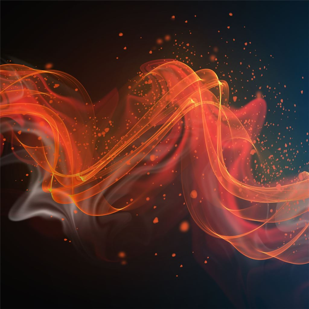 Color Wave Abstract 4k IPad Wallpapers Free Download