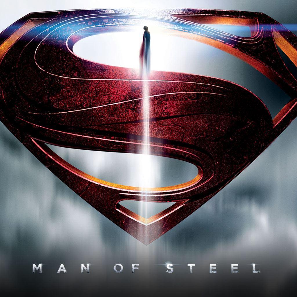 Man Of Steel Ipad Wallpapers Free Download