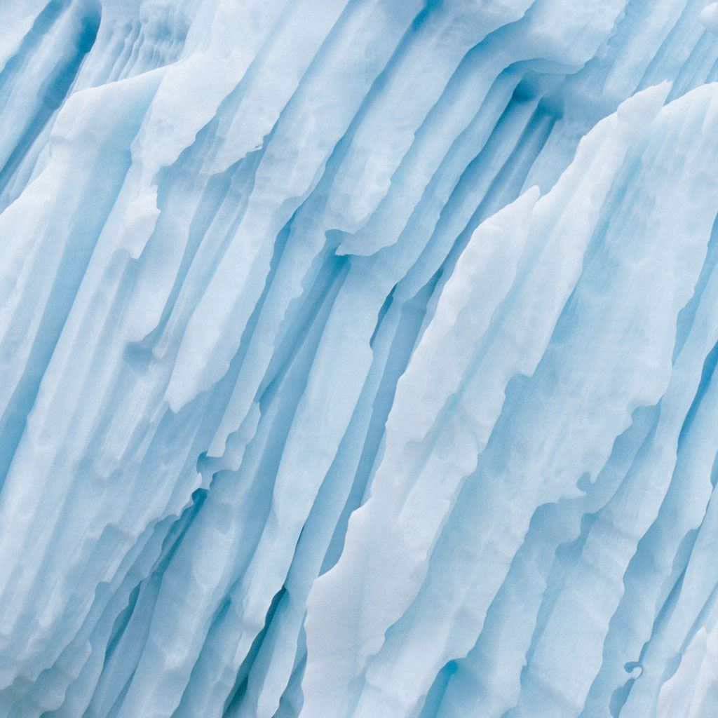 Iceberg iPad wallpaper