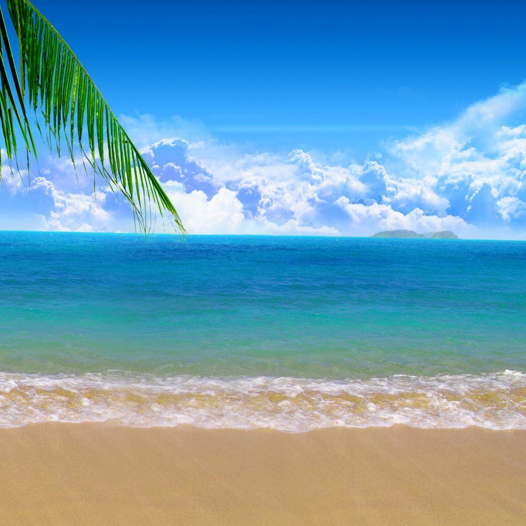 Best Beach Ipad Wallpapers Hd Ilikewallpaper