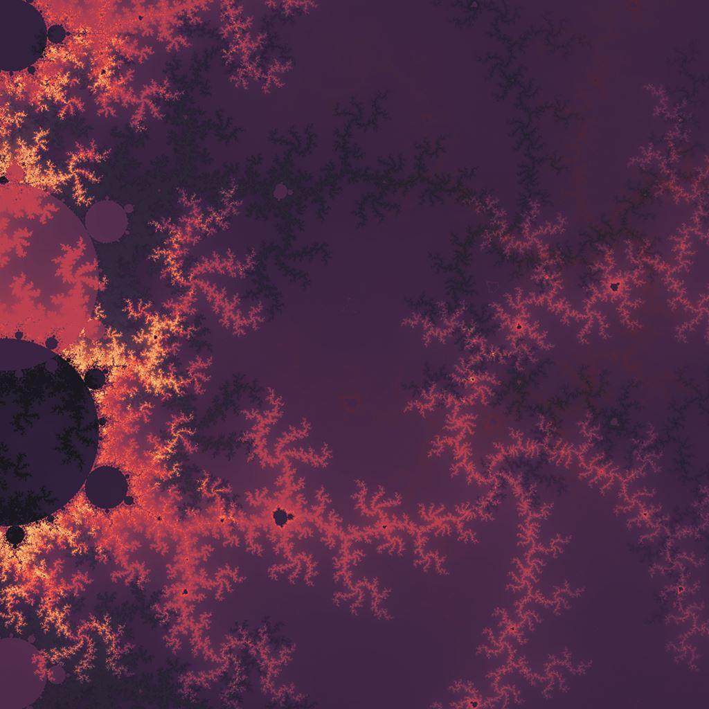 Purple Lightning ipad wallpaper ilikewallpaper com
