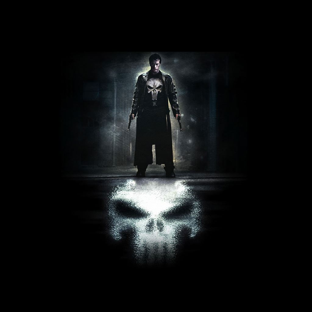 The Punisher Ipad Wallpaper Download Iphone Wallpapers Ipad