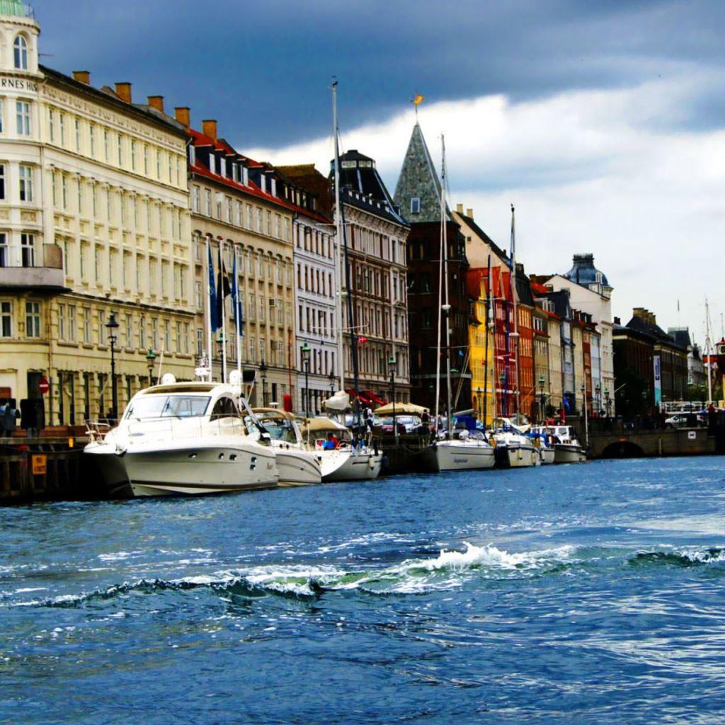 Copenhagen ipad wallpapers free download - Copenhagen wallpaper ...