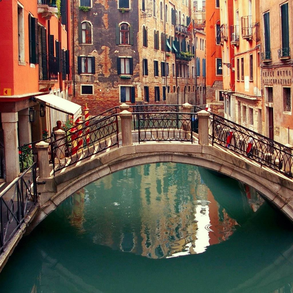 Venice Italy Ipad Wallpapers Free Download