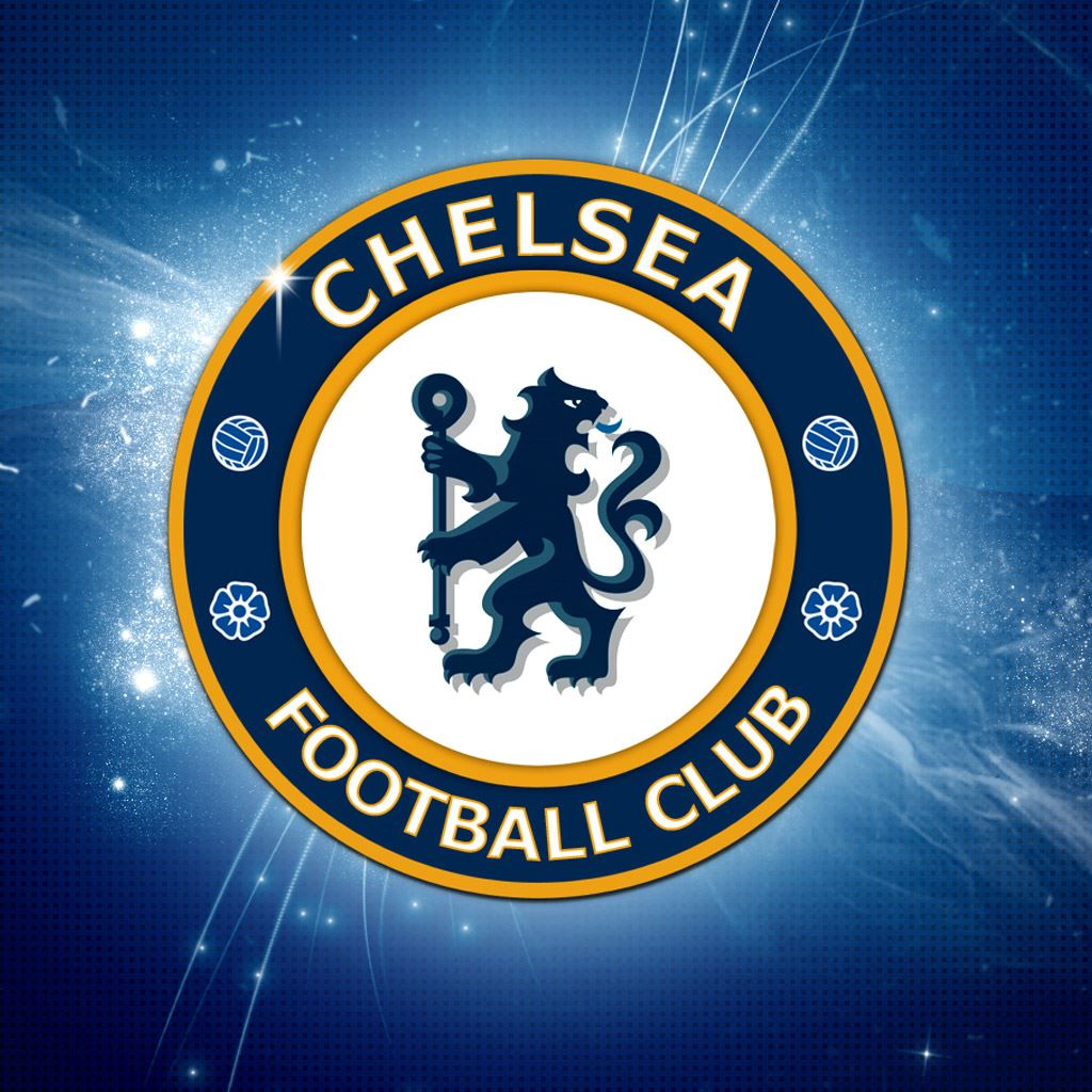 Chelsea FC IPad Wallpaper Download