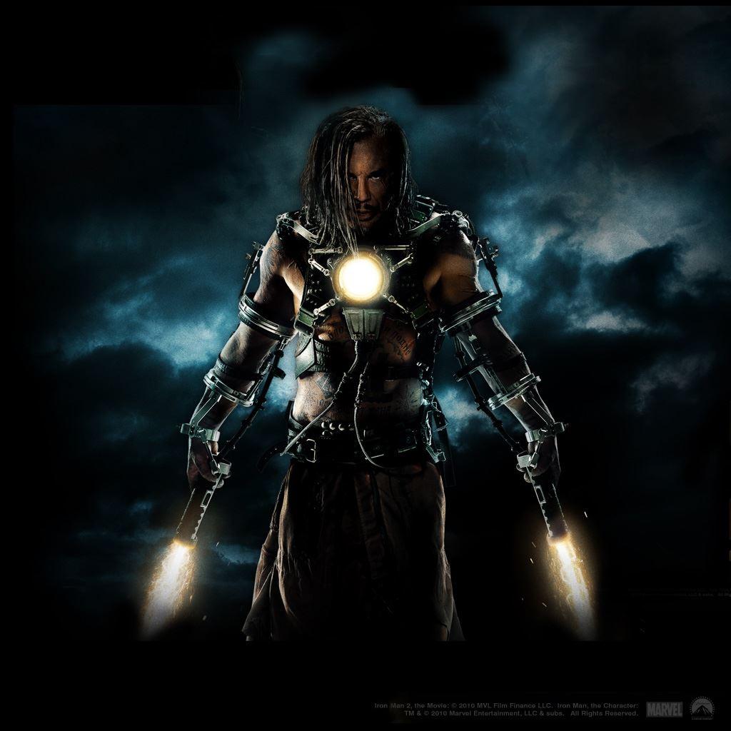 100+ Wallpaper Iron Man Ipad