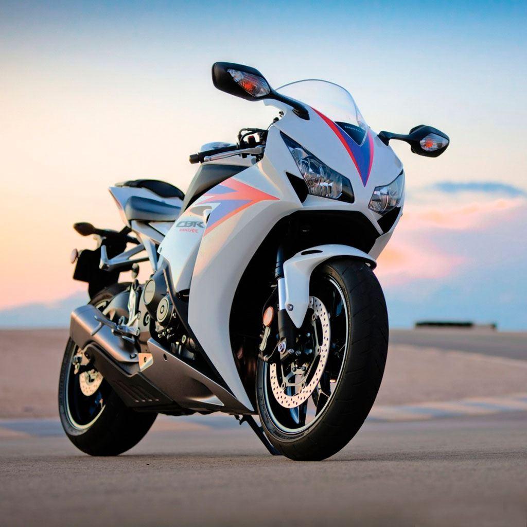 Honda CBR IPad Wallpapers Free Download
