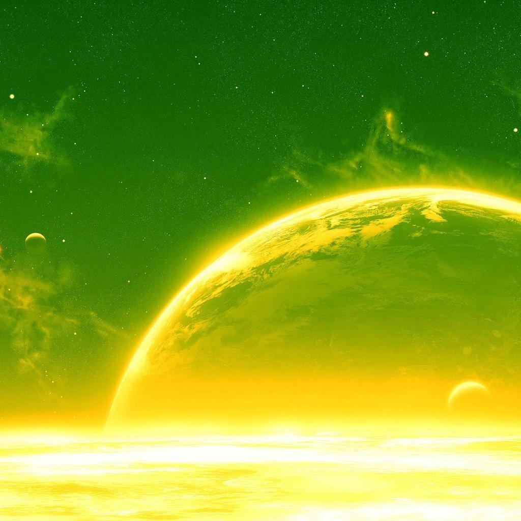 green planet ipad wallpaper download | iphone wallpapers, ipad