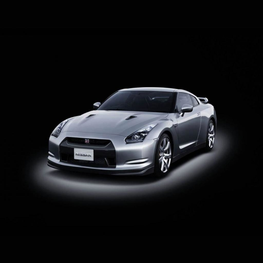 Nisan Skyline Gtr Ipad Wallpapers Free Download