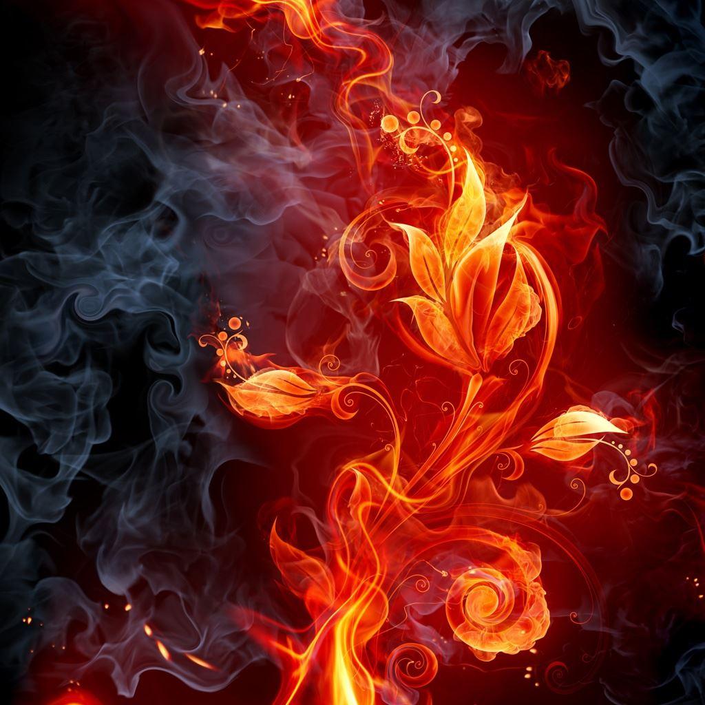 Best Smoke Ipad Wallpapers Hd Ilikewallpaper
