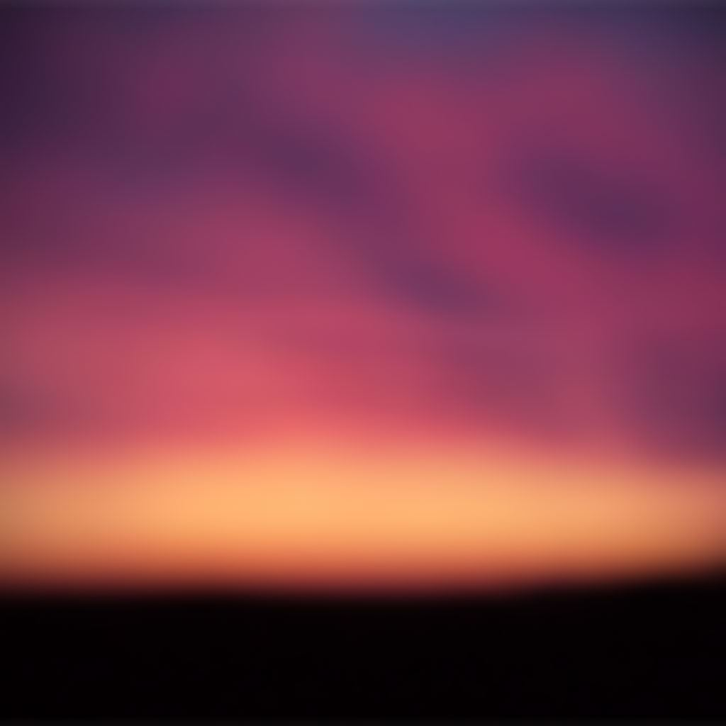 Nature Blurry Sky iPad Wallpapers Free Download