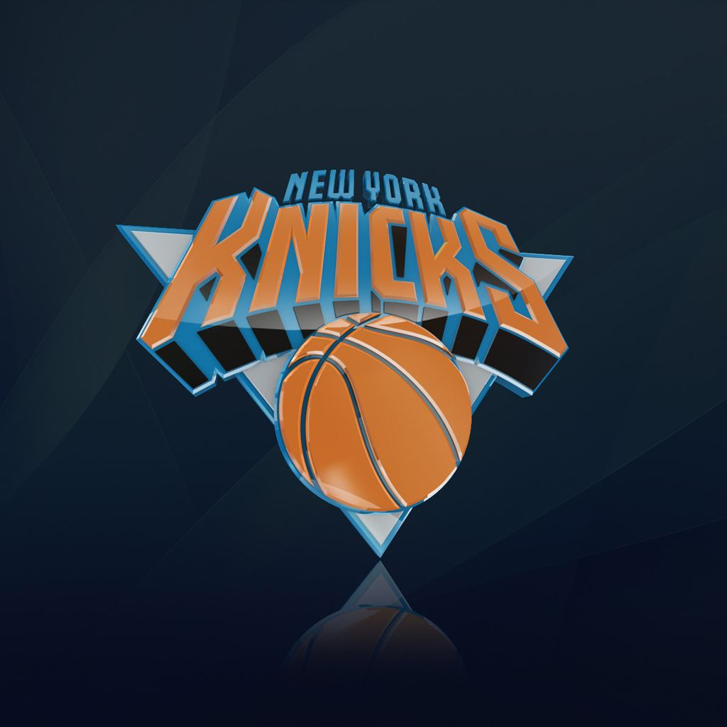 New York Knicks Ipad Wallpapers Free Download