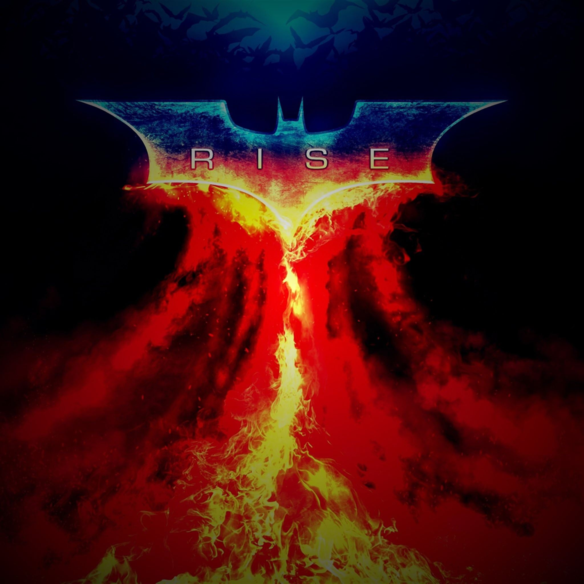 The Dark Knight Rises Ipad Wallpapers Free Download
