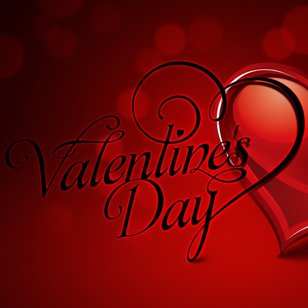 Happy Valentines Day Special Ipad Wallpapers Free Download