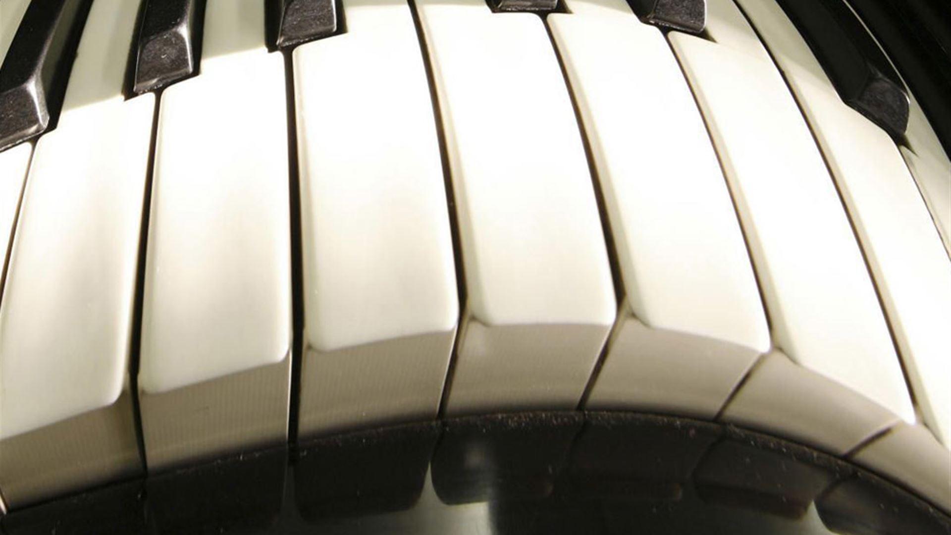 Piano Keyboard Artistic Ipad Wallpapers Free Download