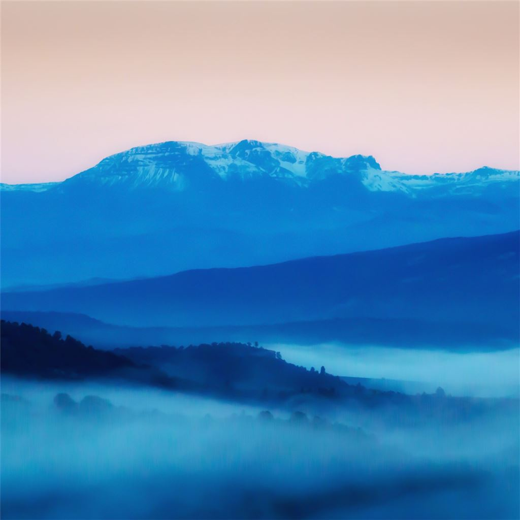 Pastel Landscape 5k Ipad Wallpapers Free Download
