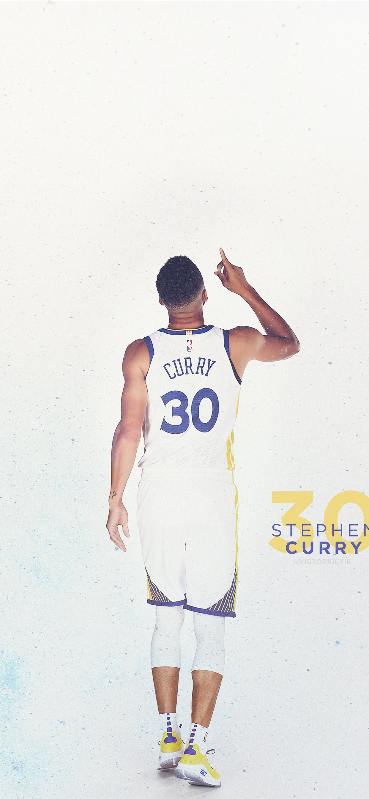 Stephen Curry Steph Curry Nba Stephen Iphone 11 Wallpapers Free Download
