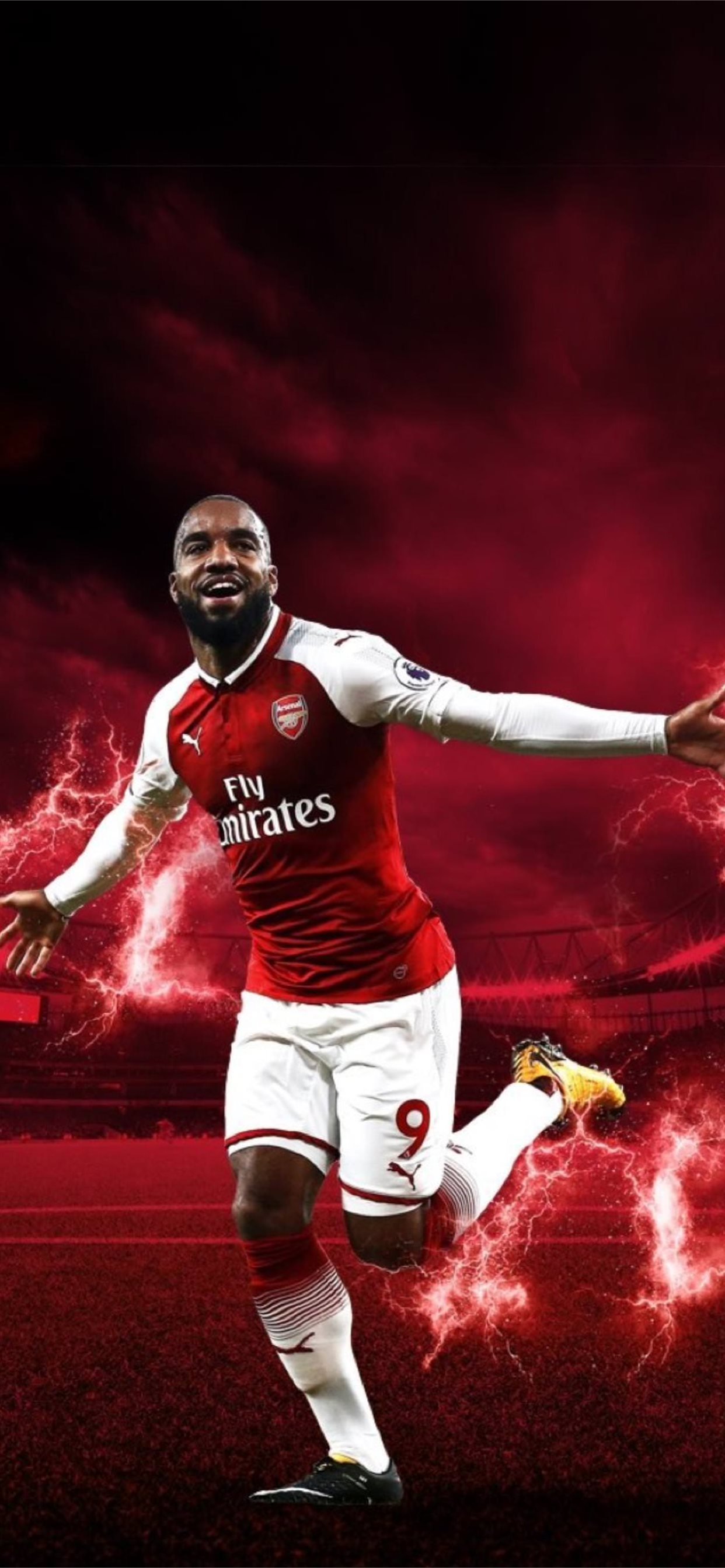 Arsenal Reddit Hd Football Iphone 11 Wallpapers Free Download