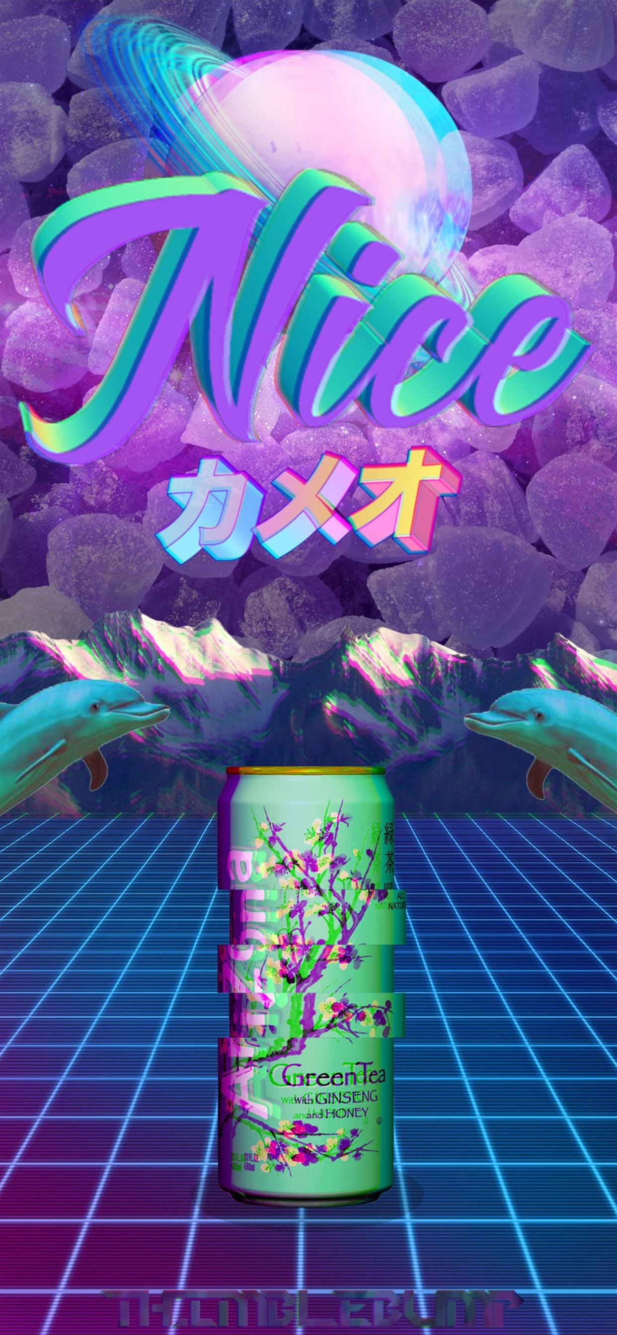 Vaporwave Tag Iphone 11 Wallpapers Free Download
