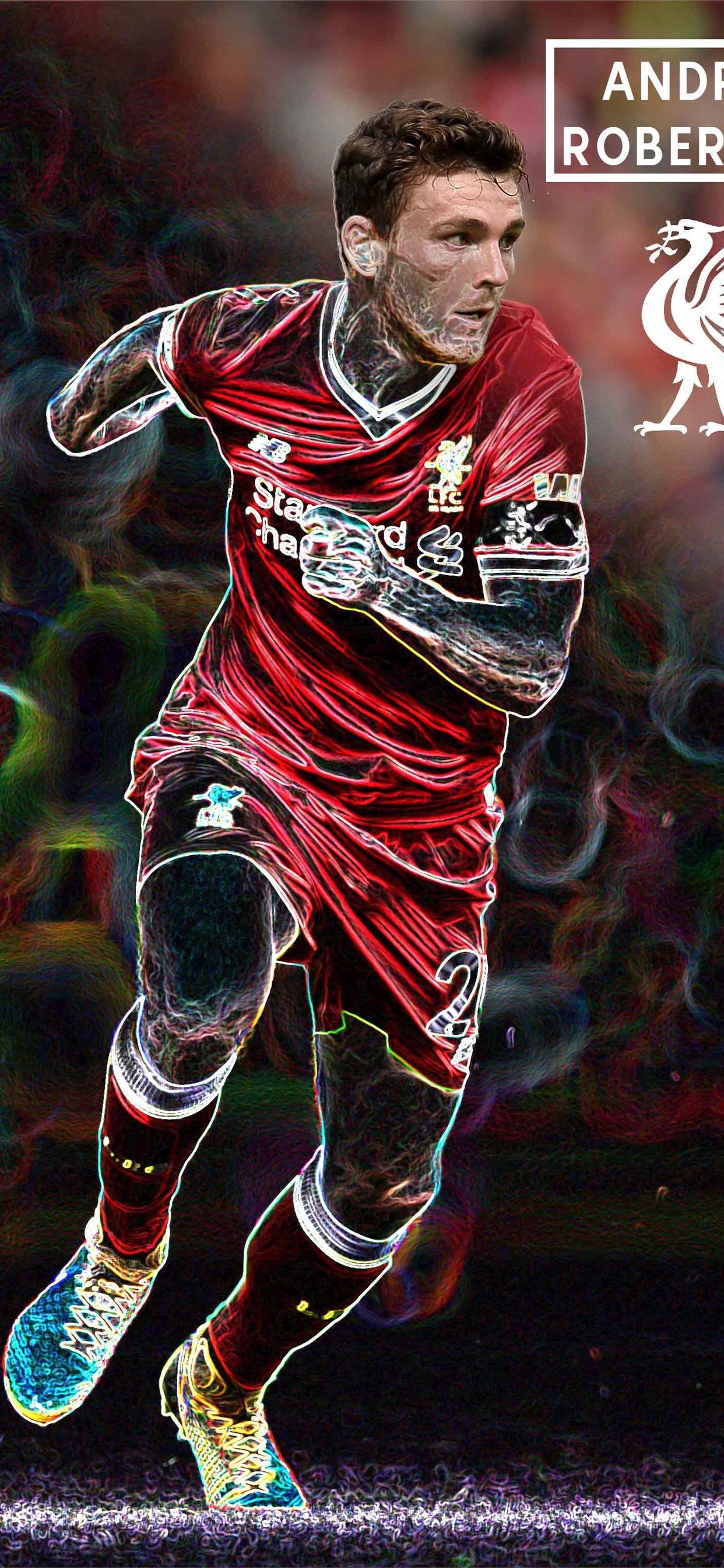 Pin on YNWA Liverpool FC iPhone 11