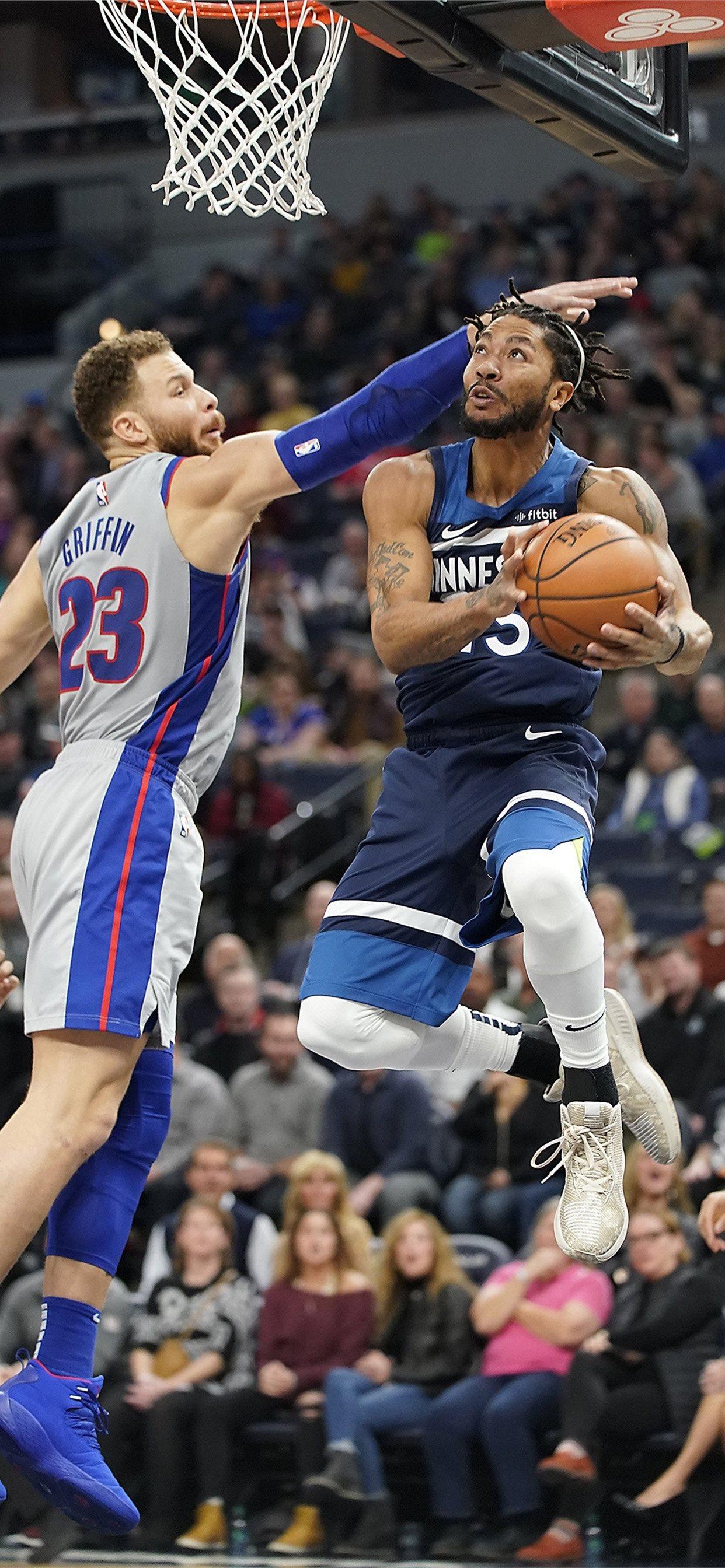 NBA free agency Derrick Rose leaves Timberwolves f ...