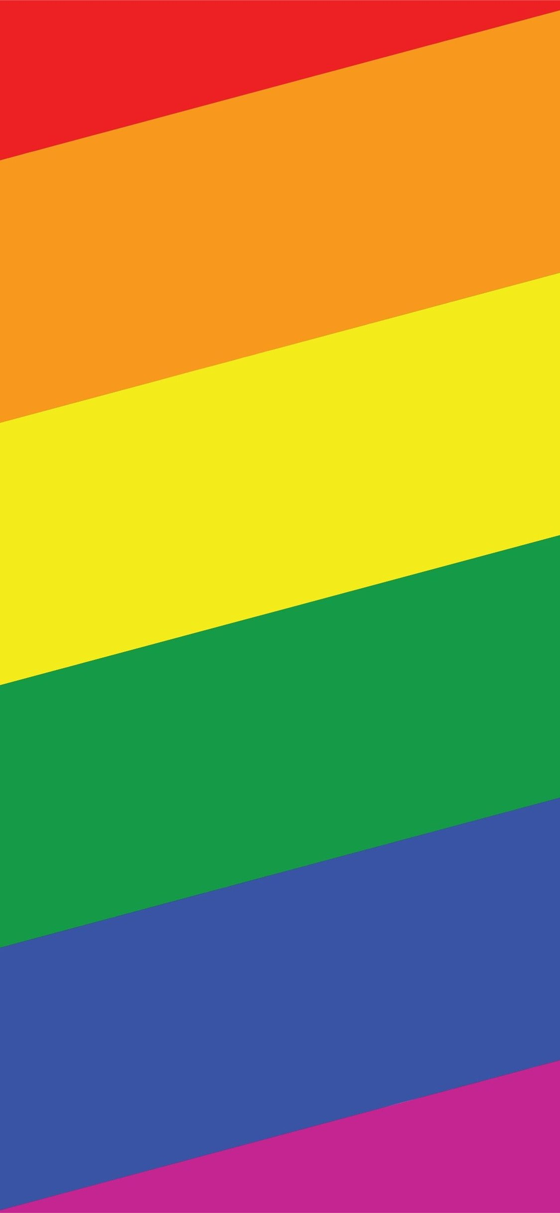 Rainbow Flag Iphone Wallpapers Free Download