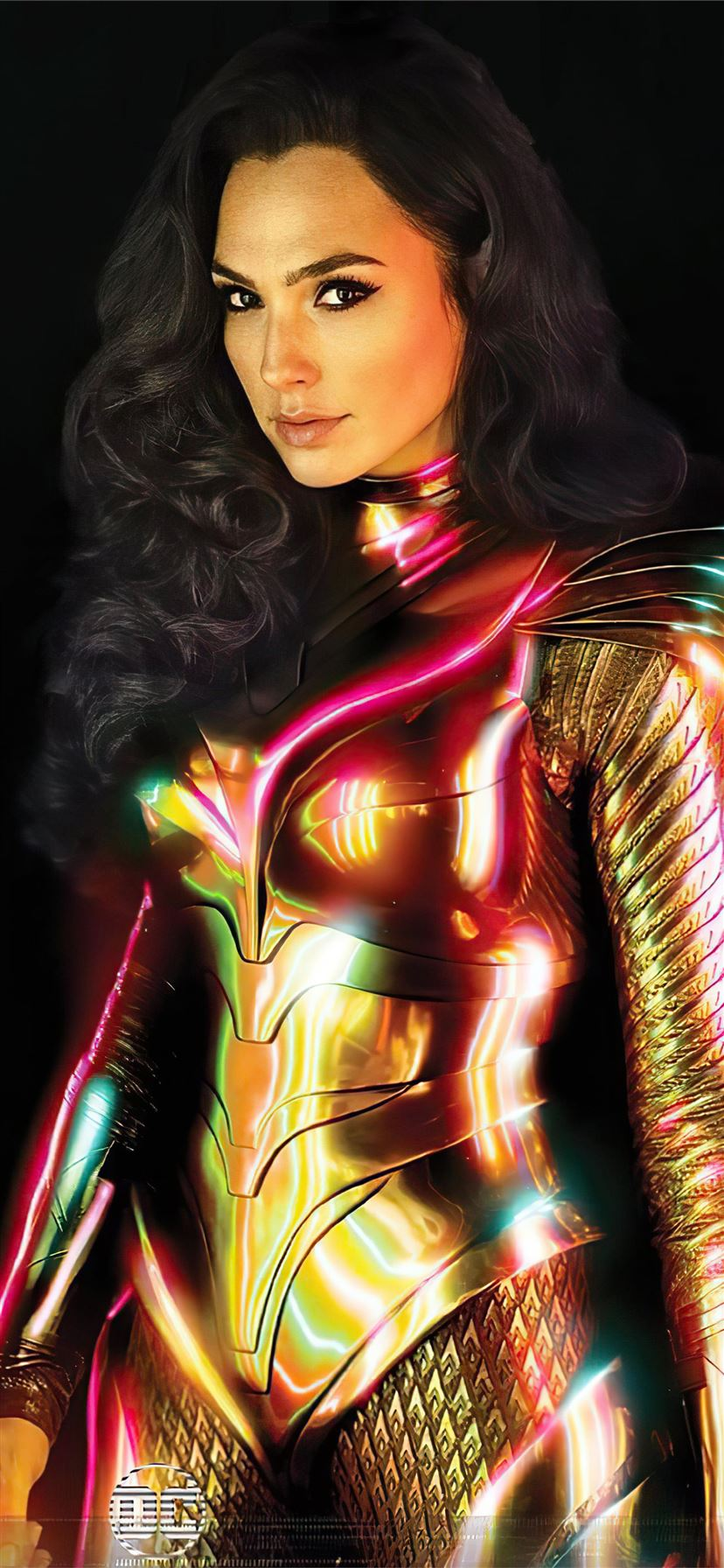 wonder woman 1984 movie 2021 iPhone 11 wallpaper