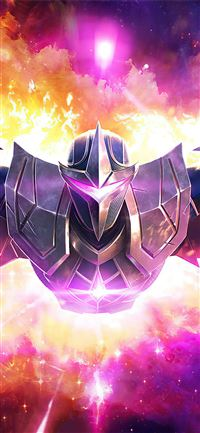 darkhawk marvel contest of champions iPhone 11 wallpaper