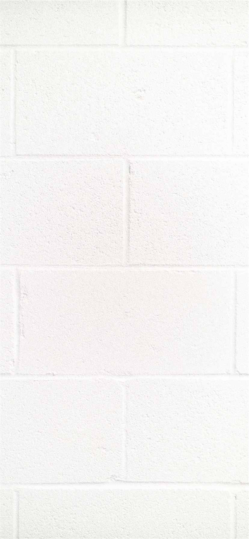 white brick wall planning iPhone 11 wallpaper