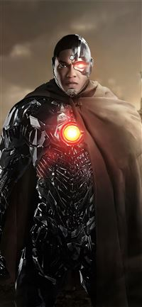 knightmare cyborg 5k iPhone 11 wallpaper