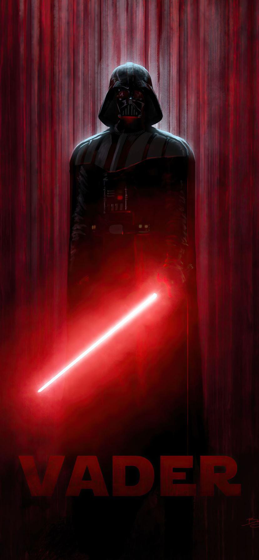 Best Star Wars Iphone 11 Hd Wallpapers Ilikewallpaper