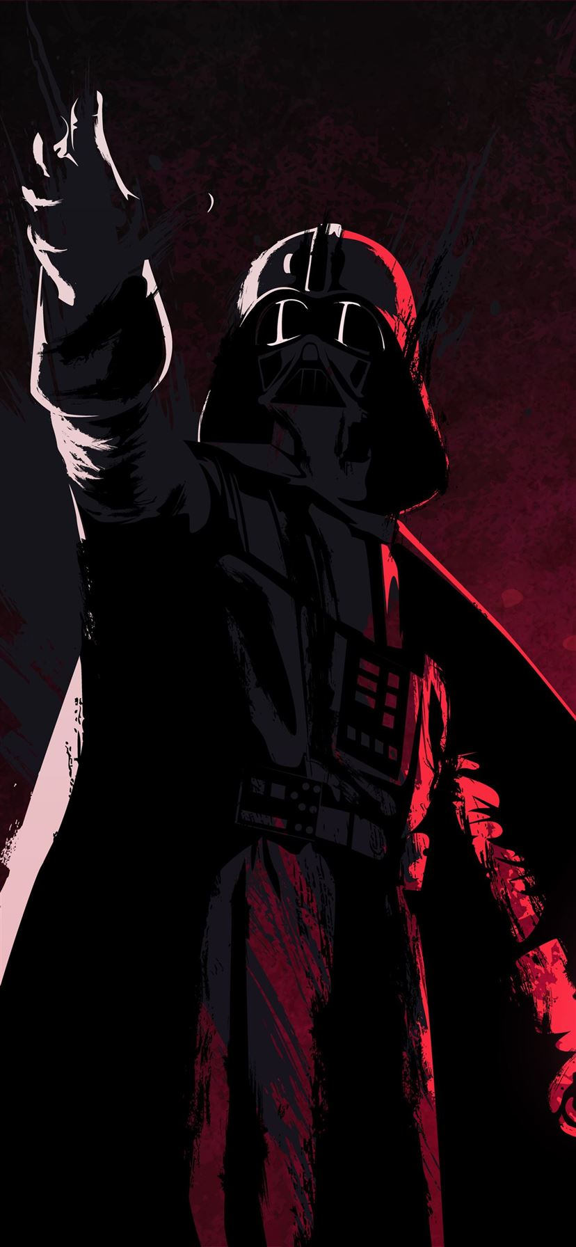 8k darth vader iphone 11 wallpaper ilikewallpaper com