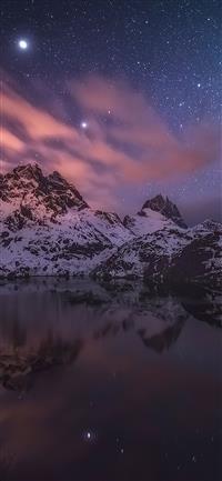 Best Snow Iphone 11 Wallpapers Hd Ilikewallpaper