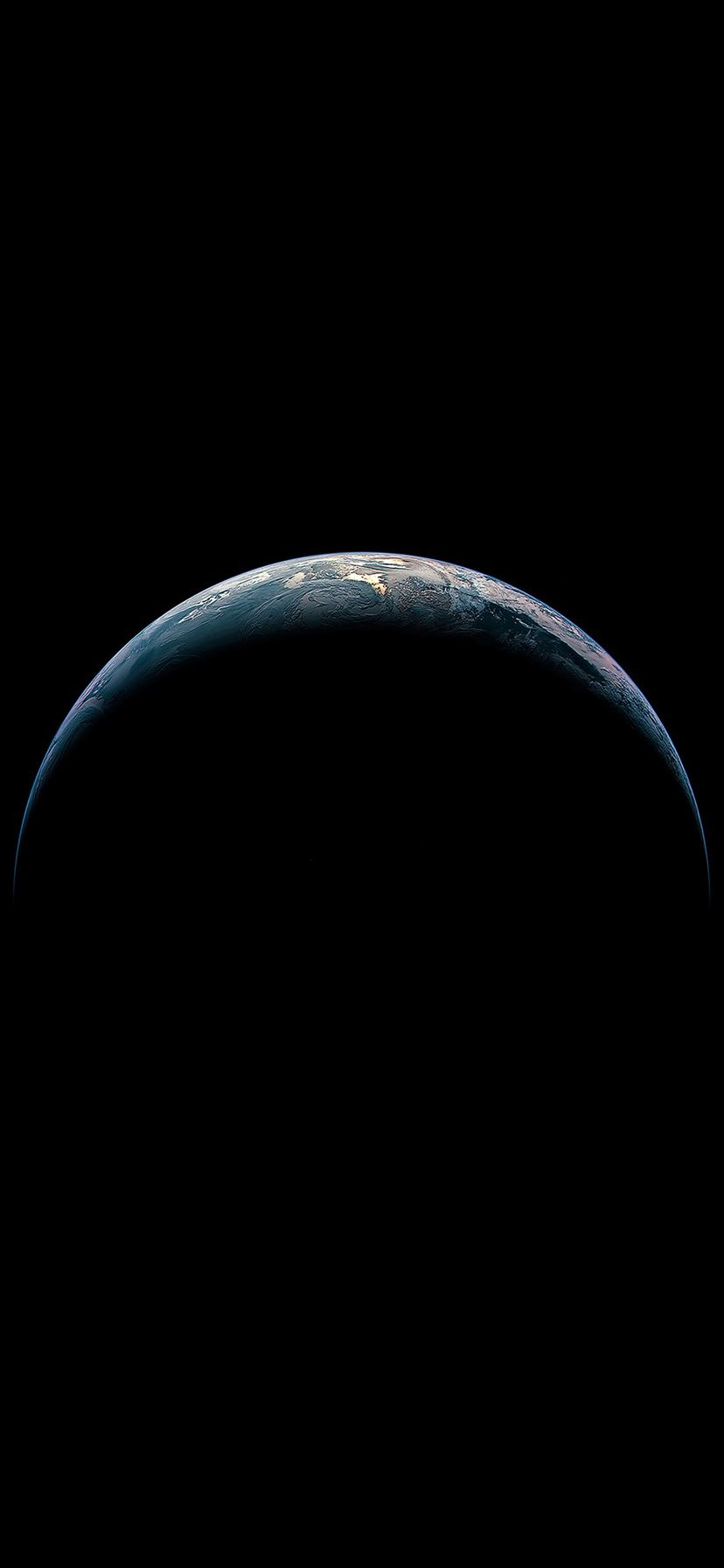 Earth From Sky Iphone 11 Wallpapers Free Download