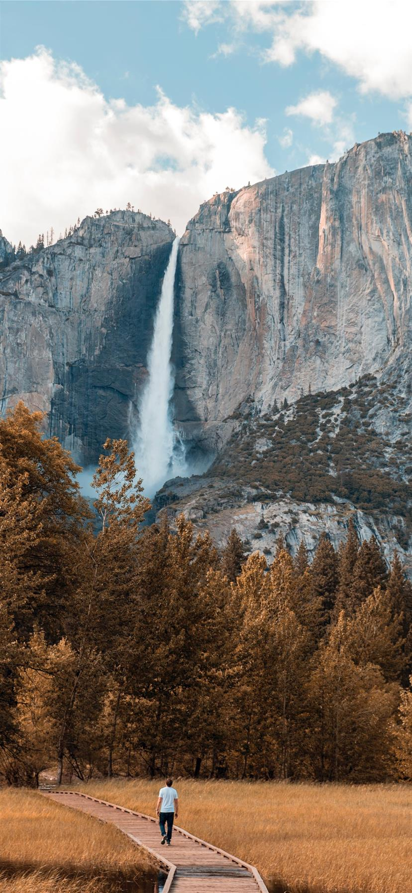 Lost In Yosemite Ca Iphone 11 Wallpapers Free Download