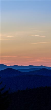 Vermont  United States iPhone 11 wallpaper