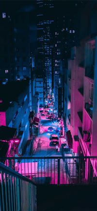 Best Vaporwave Iphone 11 Wallpapers Hd Ilikewallpaper